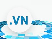 Dominio de internet de Vietnam alcanza rápido crecimiento con 445 mil páginas web