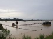 Incrementan asistencia a provincias vietnamitas afectadas por inundaciones