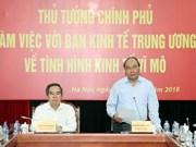 Garantizar crecimiento sostenible es tarea a largo plazo, según premier vietnamita