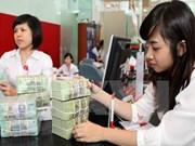 Sector bancario de Vietnam reporta crecimiento en primera mitad de 2018