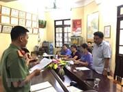 Amplían pesquisa sobre fraudulento en calificación de pruebas de bachillerato en Vietnam
