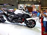 Aumenta demanda de motocicletas de alto valor en Vietnam