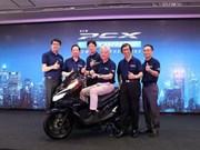 Honda y Yamaha apuestan por motocicletas híbridas en Tailandia