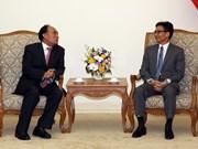 Vietnam prioriza el desarrollo de la tecnología de la información, afirma vicepremier