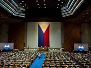 Presidente filipino se compromete a seguir hasta el final el combate antidroga