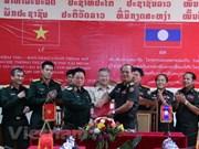 Hospital militar de Vietnam trasfiere sistema de telemedicina a similar laosiano