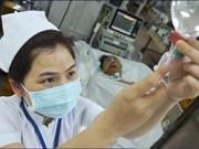 Vietnam puede tratar la tuberculosis multiresistente a los medicamentos, afirma funcionaria