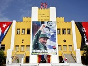 Vietnam felicita a Cuba por aniversario del Asalto al Cuartel Moncada