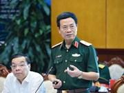 Premier de Vietnam delega en director de Viettel el Ministerio de Información y Comunicación