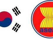 Corea del Sur establecerá nuevo comité encargado de nexos con ASEAN e India
