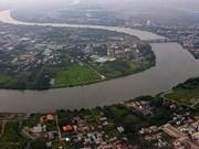 Exportación de provincias surestevietnamitas alcanzó más de 24 mil millones de dólares en primer semestre