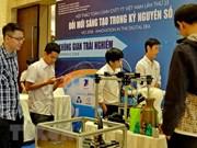 Promueve Vietnam aplicación de tecnología de información