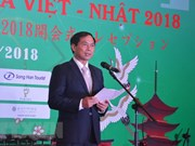 Da Nang acoge festival de intercambio cultural Vietnam – Japón