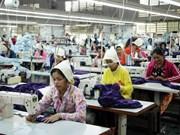 Camboya con avances considerables en desarrollo socioeconómico