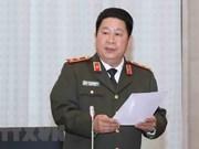 PCV impone sanciones disciplinarias a altos funcionarios de fuerzas armada y policial