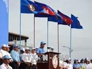 Comenzaron las elecciones parlamentarias en Camboya