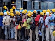 Malasia facilitará proceso de contratación de trabajadores extranjeros