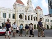 Ciudad Ho Chi Minh en busca de un mayor desarrollo del turismo local