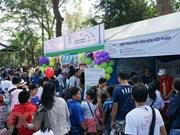 Estudiantes francófonos de Asia participan en programa de verano en Hanoi