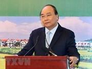 Agricultura vietnamita aspira a ser una de las 15 de mayor crecimiento del mundo