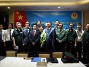 Constituyen asociación de veteranos vietnamitas en Alemania