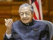 Malasia considerará limitación de importaciones de automóviles