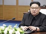 Delegación de funcionarios indonesios visita Corea del Norte