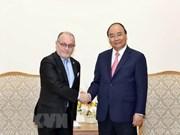 Vietnam desea equilibrar la balanza comercial con Argentina, destaca Premier