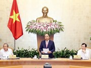 Economía de Vietnam mostró señales alentadoras en julio, sostiene Primer Ministro
