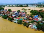 Entidades de Vietnam continúan asistencia a víctimas de colapso de presa en Laos