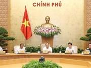 Premier de Vietnam insta a mantener fuerzas motrices del crecimiento económico