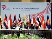 Vietnam asiste a reuniones regionales sobre derechos humanos y zona libre de armas nucleares