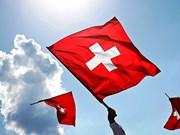 Vietnam felicita a Suiza por su Día Nacional