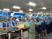Vietnam reconoce a empresas destacadas en mejoramiento de condiciones de vida de empleados