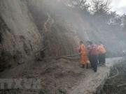 Indonesia: Isla de Lombok sufre otro temblor de magnitud 3,3 grados