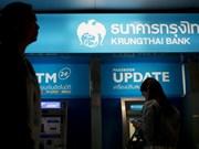 Hackers roban datos de cientos de miles clientes en ciberataques contra bancos en Tailandia