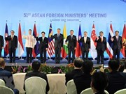 ASEAN trabaja por alcanzar una postura común sobre la estrategia geopolítica Indo-Pacífico
