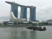 China y Singapur abogan por multilateralismo y libre comercio
