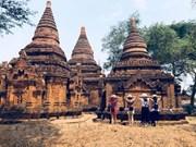 Myanmar aplicará exención de visado para turistas de Japón y Corea del Sur
