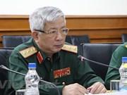 Diálogo de Políticas de Defensa Vietnam-India muestra alta confianza, sostiene viceministro
