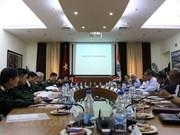 Vietnam y la India efectúan XI Diálogo sobre Política de Defensa