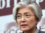 Corea del Sur se compromete a aumentar apoyo a región del río Mekong