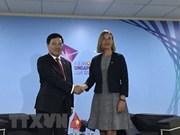 """Vietnam propone levantamiento de """"tarjeta amarilla"""" imputada por UE a la pesca"""
