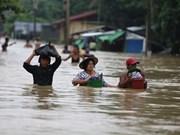Unión Europea financia proyectos de respuesta a desastres naturales en Sudeste Asiático