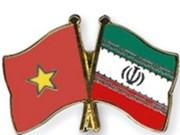 Vietnam felicita a Irán por aniversario 45 de relaciones diplomáticas