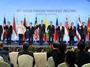 India considera a ASEAN como uno de pilares clave de sus políticas externas