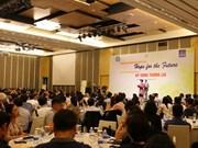 Representantes de 300 universidades debaten en Vietnam medidas para construir una Comunidad Asiática