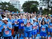 Atletas extranjeros competirán en maratón internacional en Ciudad Ho Chi Minh