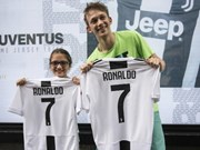 Juventus abre academia de fútbol en Vietnam