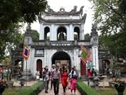 Hanoi figura entre los siete mejores destinos de Asia para mochileros